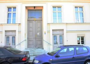 Eingangsbereich Gesellschaft Historisches Berlin, Berlin - Mitte