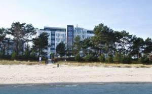 Arkona Strandhotel, Strandpromenade 59, 18609 Binz