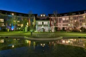 Holiday Inn München Unterhaching, Inselkammerstr. 7-9, 82008 Munich