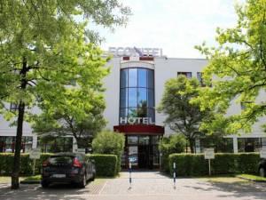 ECONTEL HOTEL München, Bodenseestraße 227, 81243 Munich