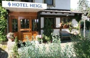 Hotel Heigl, Bleibtreustr. 15, 81479 Munich