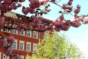 SchlafGut AppartementHotel, Nürnberger Straße 1 (Johannisplatz), 4109 Leipzig