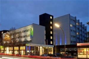 Holiday Inn Express Hamburg City Centre, Lübecker Str. 109, 22087 Hamburg
