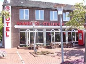 A1 Raststätte & Hotel Hamburg-Stillhorn, Jakobsberg 9, 21109 Hamburg