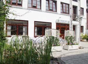 City Apartment Hotel Hamburg, Schröderstr. 35, 22087 Hamburg
