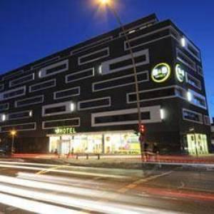 B&B Hotel Hamburg-Altona, Stresemannstr. 318, 22761 Hamburg