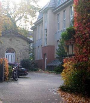 Hadley's Bed and Breakfast, Beim Schlump 85, 20144 Hamburg