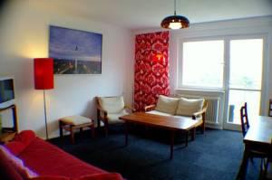 M M Central Apartments, Wolgaster Str. 13, 13355 Berlin