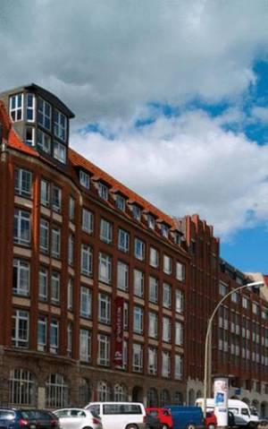 Industriepalast Hostel & Hotel Berlin, Warschauer Straße 43, 10243 Berlin