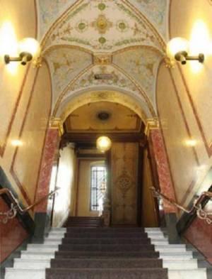Upper Room Hotel Kurfürstendamm, Rankestraße 3, 10789 Berlin