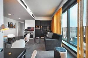 Adina Apartment Hotel Berlin Hackescher Markt, An der Spandauer Brücke 11, 10178 Berlin