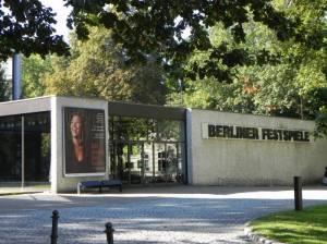 (2010) Berliner Festspiele, Wilmersdorf
