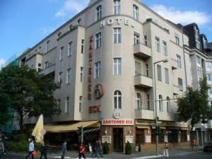 Hotel Maison Berlin Adenauerplatz