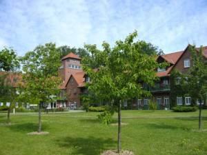 Ringhotel Waldhotel Eiche, Eicheweg, 03096 Burg (Spreewald)
