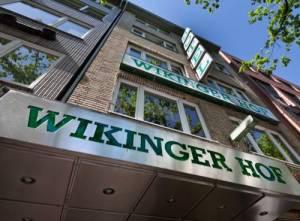 Centrum Hotel Wikinger Hof Hamburg, Steindamm 53, 20099 Hamburg