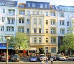 City Guesthouse Pension Berlin, Gleimstr. 24, 10437 Berlin