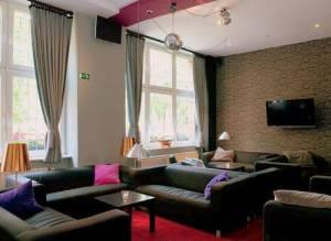 Jugendhotel berlincity, Crellestr. 22, 10827 Berlin