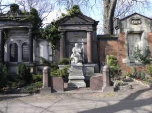 Friedhof der Parochialgemeinde V (2011) Kirchhof V der Georgen-Parochial-Gemeinde, Friedhof der St. Petri-Gemeinde, Friedhof Parochial II, Auferstehungskirche