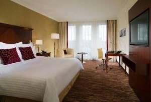 Berlin Marriott Hotel, Inge-Beisheim-Platz 1, 10785 Berlin