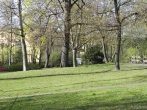 Georg-von-Siemens-Park (2011) Georg-von-Siemens-Park, Berlin-Steglitz