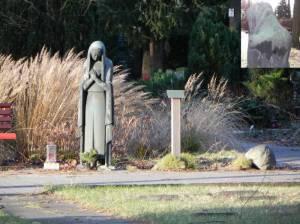 Friedhof St. Matthias (2012) St. Matthias Friedhof, Berlin-Tempelhof, St. Fidelis-Kirche, Erich Klausener
