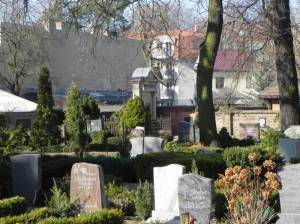 Friedhof IV, Pankow (2011) Friedhof IV, Pankow,