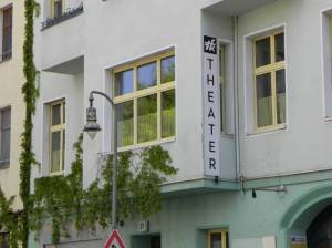 Theaterforum (2011) Theaterforum Kreuzberg,