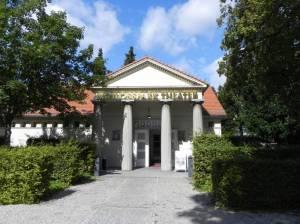 Schlossparktheater (2014) Schlossparktheater, Berlin-Steglitz,