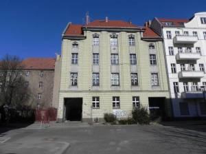 Bornholmer Grundschule (2011) Bornholmer Grundschule, Prenzlauer Berg