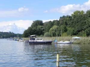 Havelufer (2010) Wildpark West, Gemeinde Schwielowsee