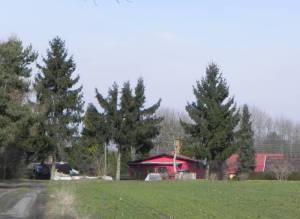 Siedlung Schildow-Waldeck (2015) Siedlung Schildow-Waldeck, Berlin-Blankenfelde,