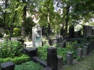 Zwölf-Apostel-Friedhof (2011) Alter Zwölf-Apostel-Kirchhof, Berlin-Schöneberg
