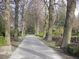 Kreuzfriedhof (2011) Kreuzfriedhof, Berlin-Lankwitz