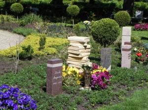 Memoriam-Garten (2011) Memoriam-Garten, Friedhof Steglitz