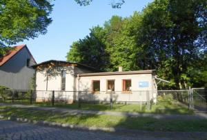 Gemeindehaus Stadtmission, Blankenburg