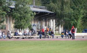 Park am Gleisdreieck (2011) Park am Gleisdreieck (Ostpark), Ehemaliger Anhalter Güterbahnhof