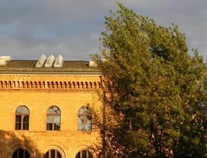 Spectrum (2011) Spectrum, Deutsches Technikmuseum, Park am Gleisdreieck