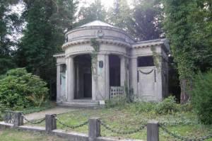 Südwestkirchhof (2011) Südwestkirchhof, Stahnsdorf, Größter Deutscher Waldfriedhof