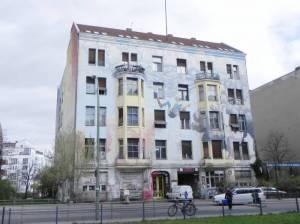 Thomas-Weisbecker-Haus (2011) Thomas-Weisbecker-Haus, Berlin-Kreuzberg