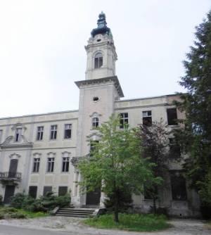 Dammsmühle, Wandlitz-Schönwalde,