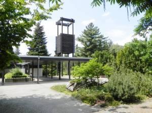 Kapelle Heidefriedhof (2011) Kapelle Heidefriedhof, Berlin-Mariendorf