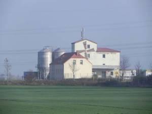Lindenberger Mühle, Stadtrandpark Neue Wiesen