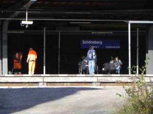 Schöneberg, Bezirk Tempelhof-Schöneberg