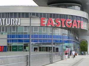 Eastgate (2011) Eastgate, Marzahner Einkaufszentrum