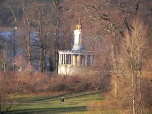 Jagdschlosspark,