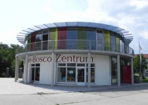 Don-Bosco-Zentrum (2011) Don-Bosco-Zentrum, Gästehaus