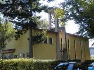Serbische orthodoxe Gemeinde (2011) Serbische orthodoxe Gemeinde der Auferstehung Christi, Berlin-Tempelhof