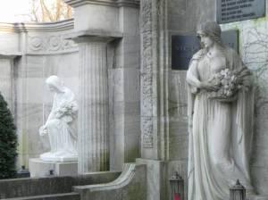 Friedhof Grunewald (2012) Friedhof Grunewald,