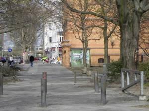 Mierendorff-Grundschule (2011) Mierendorff-Grundschule, Berlin-Charlottenburg