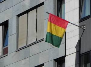 Botschaft Republik Guinea (2012) Republik Guinea,